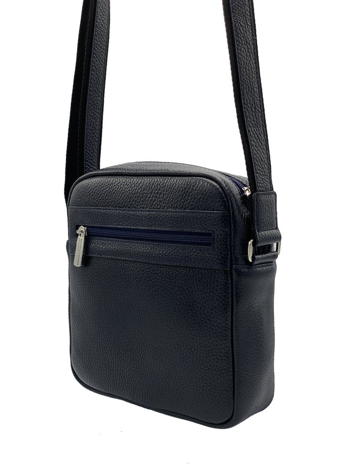 کیف دوشی چرم گاوی298